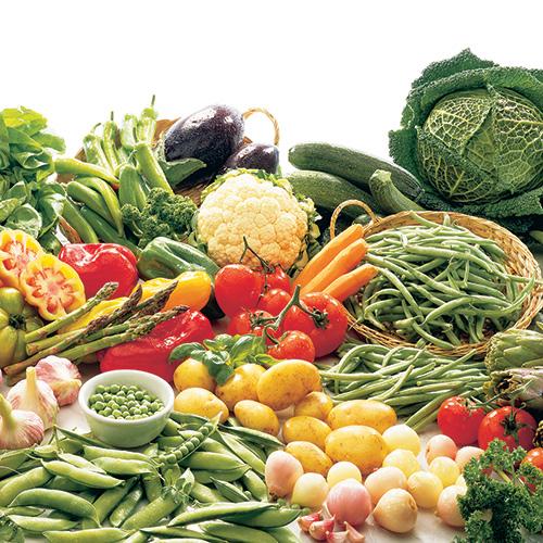 Gli ortaggi (come preparare i contorni)