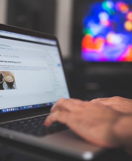 WordPress. Come ti costruisco un sito in 4 incontri