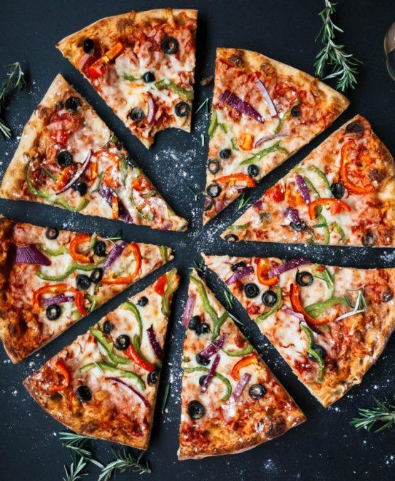 Pazzi di pizza