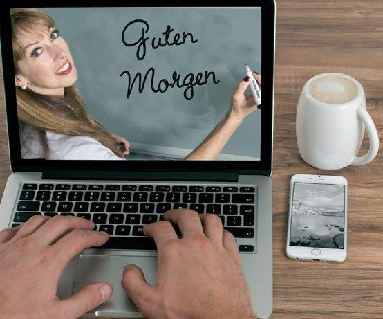 Corso base di tedesco  – online