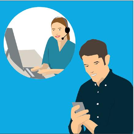 Videochiamate, musica e video chat