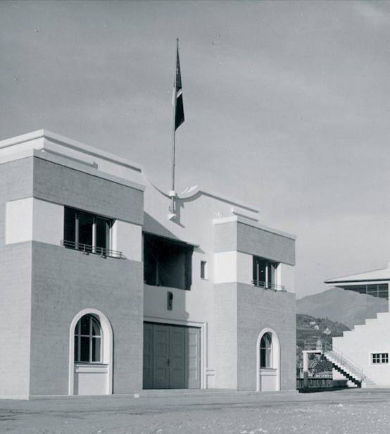 La storia dell'ippodromo di Merano