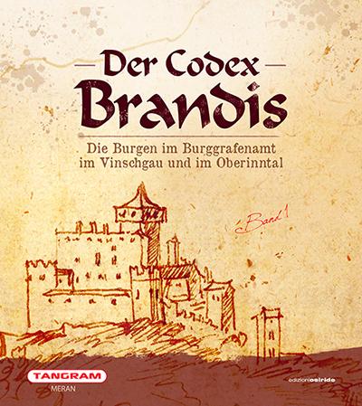 Codex Brandis – Band 1