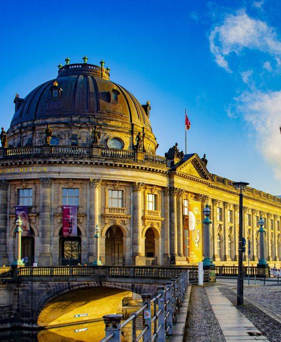 I tesori dei musei: Berlino, Bode Museum