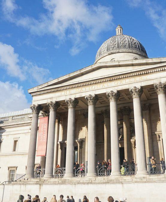 I tesori dei musei: Londra, National Gallery
